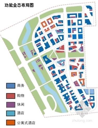 办公区规划布局图