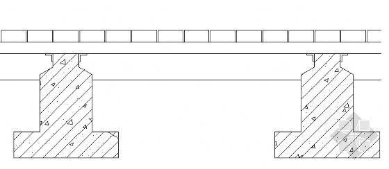 木平台大样图