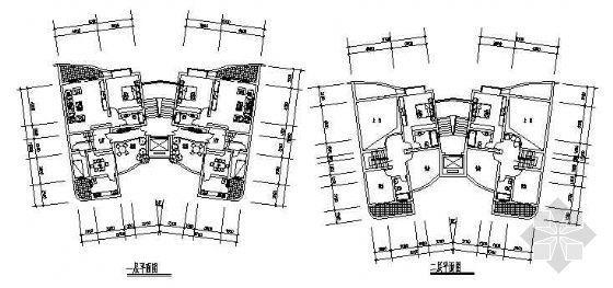 四室两厅一厨一卫复式150平米