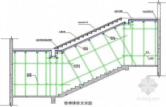 [江苏]33层框剪结构住宅楼施工组织设计(创姑苏杯)