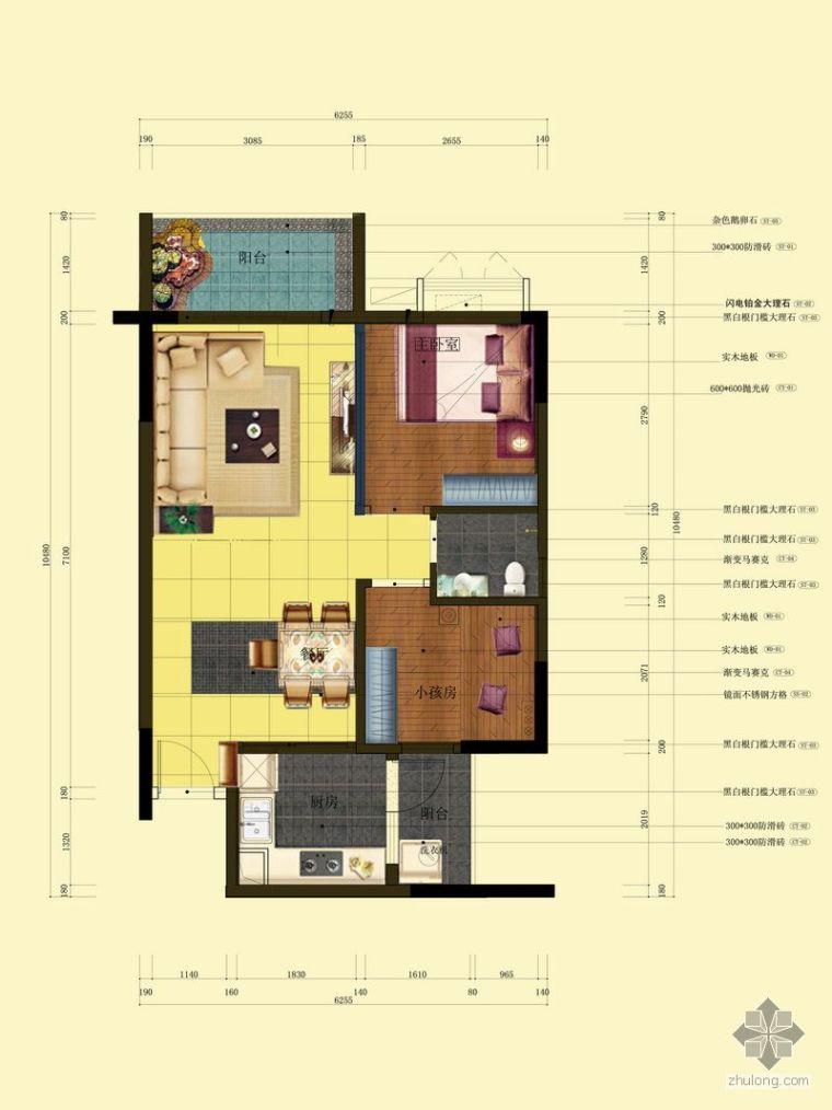 家装平面图_1