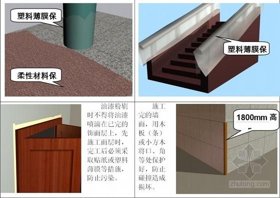 [贵州]框剪结构国际会议中心施工组织设计(560余页,附图丰富)