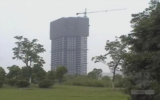 [江苏]框筒结构五星级酒店十项新技术  应用汇报