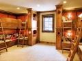 给你带来装修灵感的创意儿童房设计与装修效果案例
