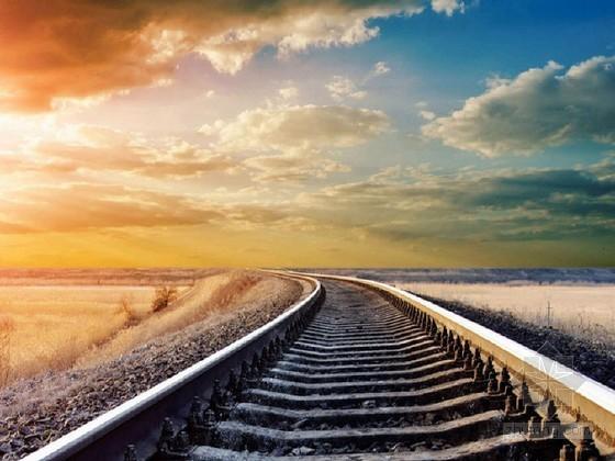 [江苏]I级铁路工程施工组织设计510页(路桥涵轨道)