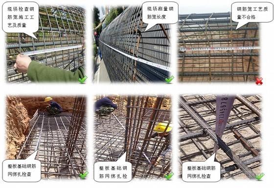 铁搭安装工程质量标准化手册(基础 土建 安装)