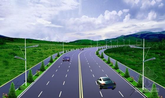 [新疆]道路路面整治工程投标文件(技术标)