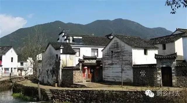 设计酱:忘记乌镇、西塘、周庄吧!这些古镇古村,很美很冷门!_8