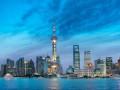 十三五刚开始,上海就开始了2040的规划