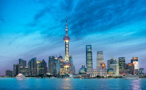 南通濠河区域城市规划资料下载-十三五刚开始,上海就开始了2040的规划