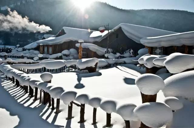 中国最美的20个地方,看看你去过几个?_29