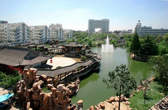 [浙江]市民公园山体绿建监理工作专项检查情况反馈