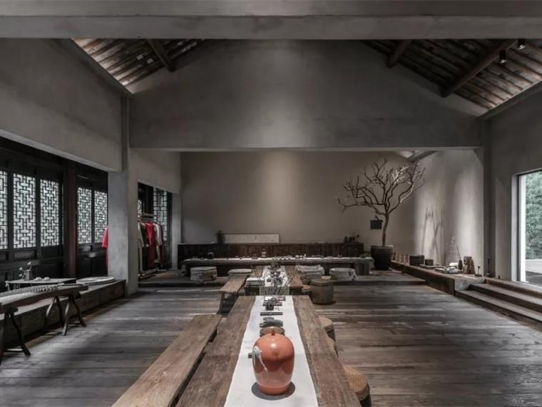 上海荷木HEMU设计总部