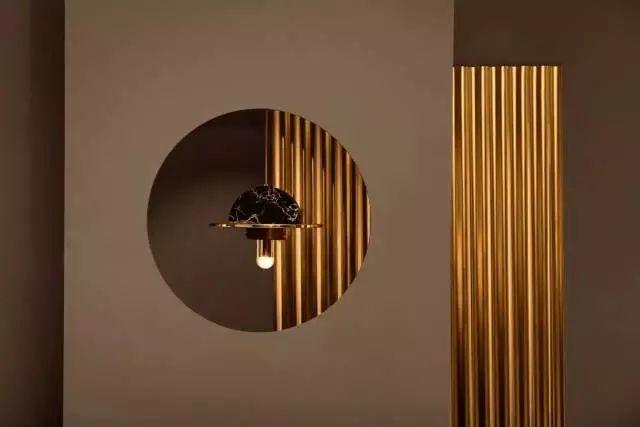 你家的灯已经OUT了!看看这八款高颜值又实用的灯具_25