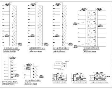 [安徽]红星美凯龙暖通施工图(含施工说明与设计说明)