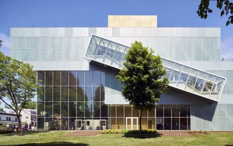 从33张一点透视看建筑立面构成_25