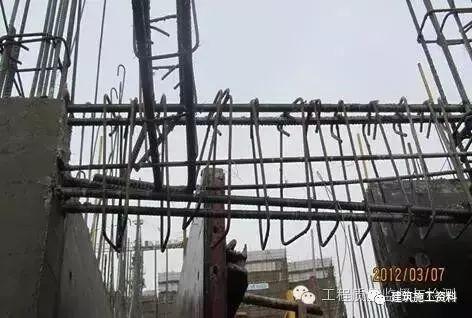钢筋工程常见质量通病,施工中避免发生_32