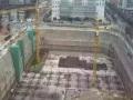深基坑邊坡支護施工方法與技術