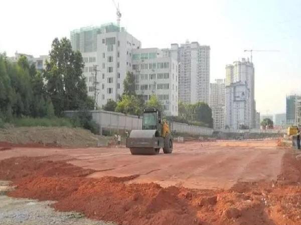 市政道路工程全套验收报验资料及检测