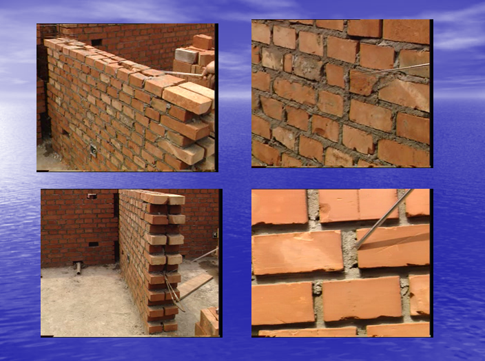 砌砖工程质量通病与防治(图文并茂)