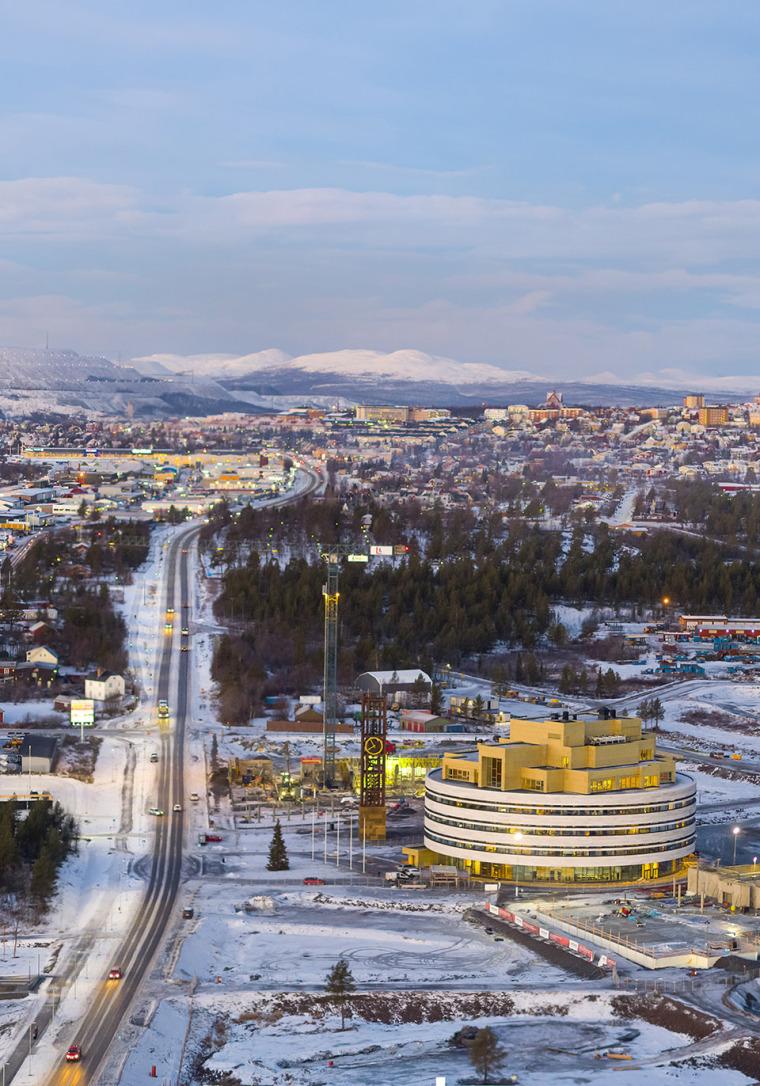 瑞典Kiruna新市政厅-012-kiruna-town-hall-by-henning-larsen