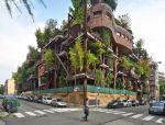 """要想设计过得去......建筑身上也得带点""""绿"""""""