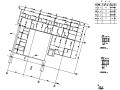 广州新白云机场航站楼钢屋面施工图(CAD,25张)