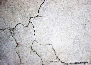 混凝土裂缝的预防与控制措施!