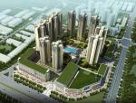 商住一体化大型住宅小区现场标准化管理