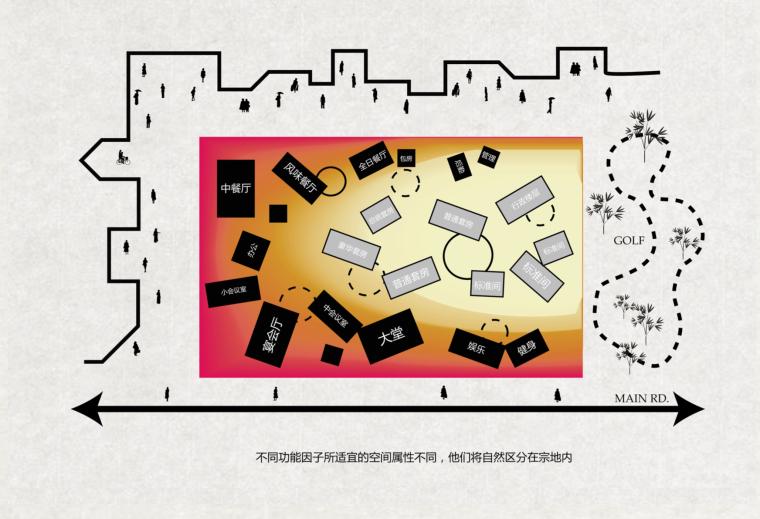 [浙江]东方建筑美——宁波梁祝酒店建筑设计方案文本(东方奢华,优雅生活方式)_4