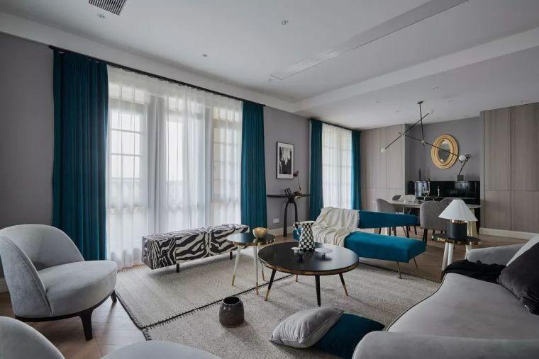 室内设计的流行趋势,你跟上了吗?_36