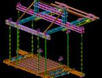 连续刚构、连续箱梁施工技术(PPT,33页)