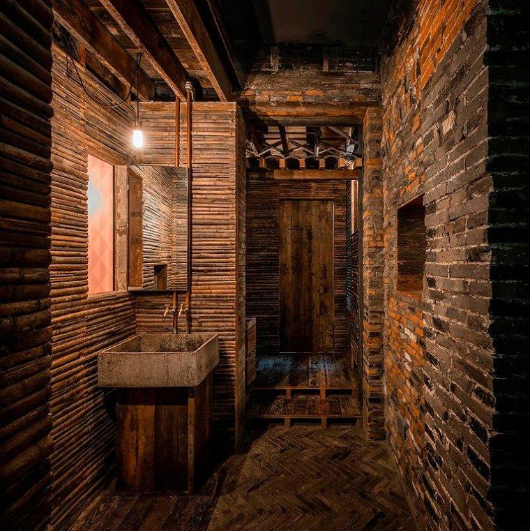 上海Logan'sPunch酒吧-5