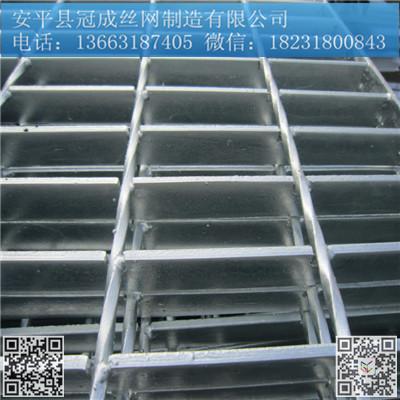 304不锈钢钢格栅板 格栅板供应商 直销网格栅板