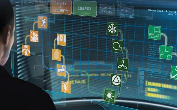 VRV空调调试报告资料下载-中央空调智能控制系统设计开题报告