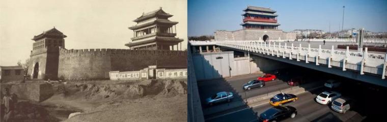 痛心!中国几百年的古建筑,却卒于建国后?_19