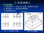 建筑工程施工测量讲解(例题)