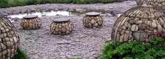 你的花园,需要一个石笼(附教程和美图)