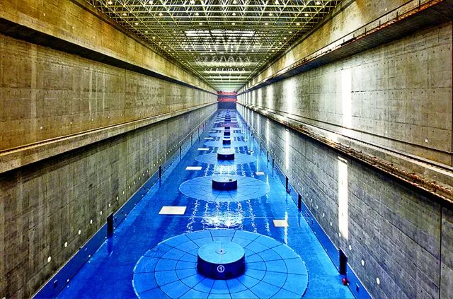 大国重器-三峡水电站工程_4