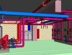 电气系统的绘制及碰撞检查