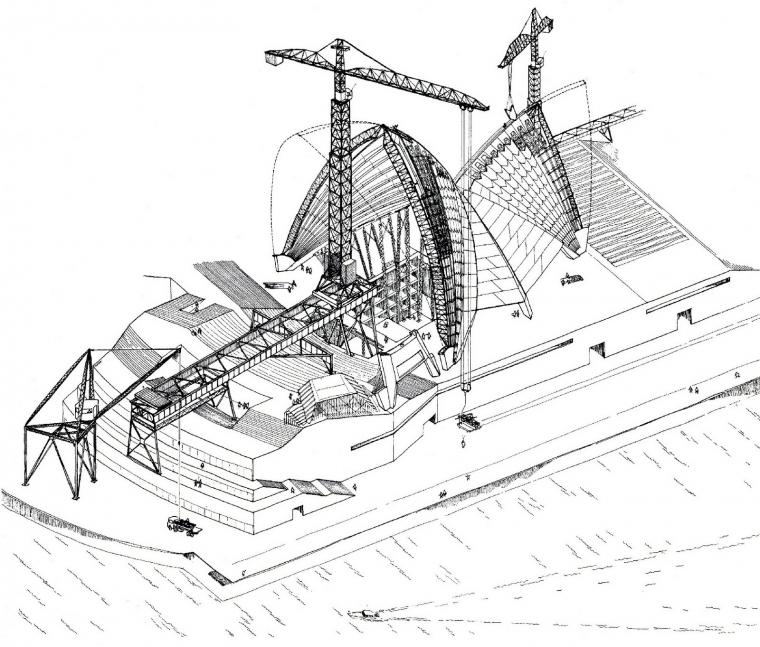 一套图带你读懂建筑结构进化史_19