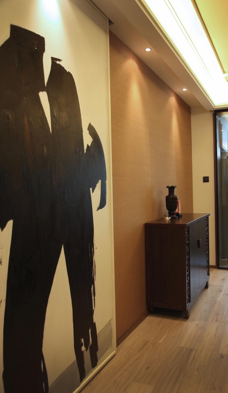 新中式公寓-东方新贵_8