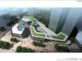 [广东]半岛城邦三期地块方案设计