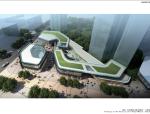 【广东】半岛城邦三期地块方案设计