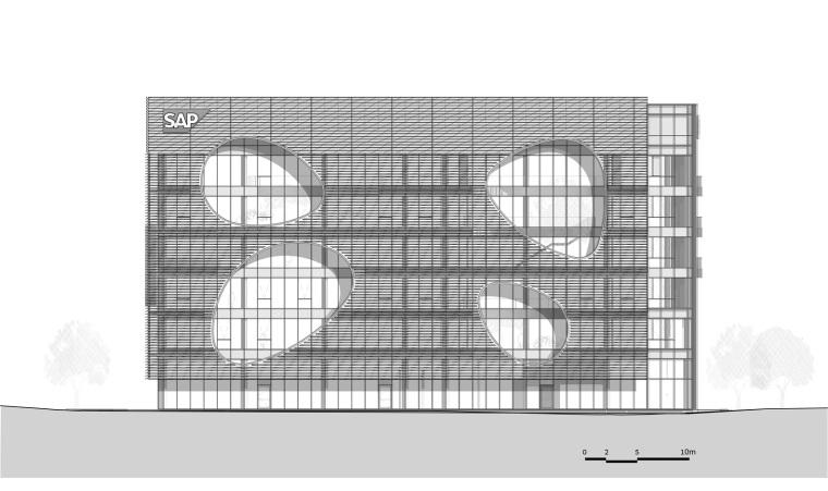 以色列SAP总部大楼-10