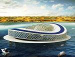 高科技建筑也能保护环境?还是在乍得