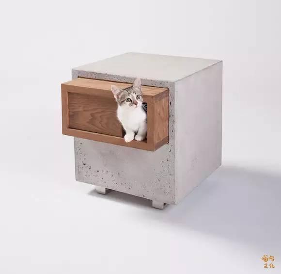 非常走心的猫建筑_11