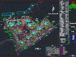 皇家花园建施施工图