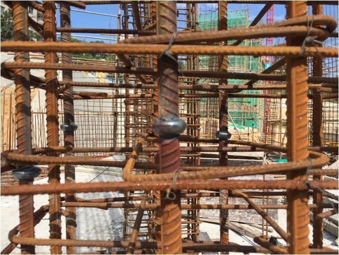 [QC成果]提高钢筋电渣压力焊一次合格率