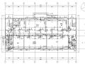 全套档案局办公室暖通空调施工图
